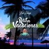 Dj Luis Zelaya- Return Vacaciones Vol.1.2018