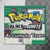 Pokémon Black & White - Accumula Town (Gen VI+ Style)