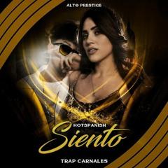 HotSpanish - Siento