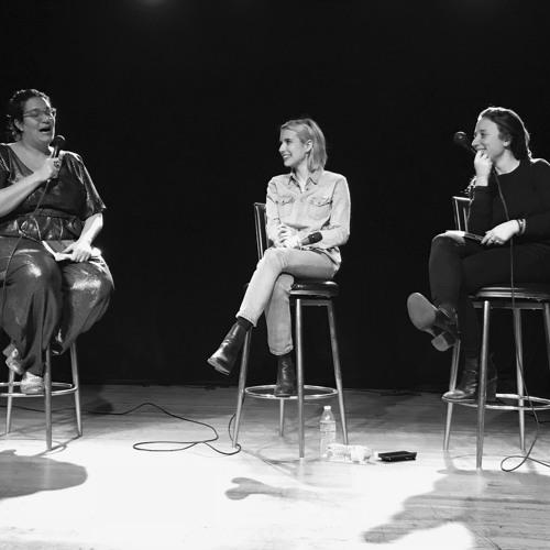 Belletrist LIVE!: Carmen Maria Machado