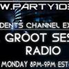 Phil Groot - Phil Groot Sessions Radio 090 2017-12-25 Artwork