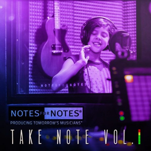 Take Note Vol. I