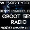 Phil Groot - Phil Groot Sessions Radio 091 2018-01-01 Artwork