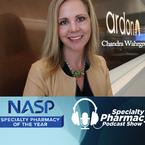 2017 Specialty Pharmacy of the Year: Ardon Health - PPN Episode 525