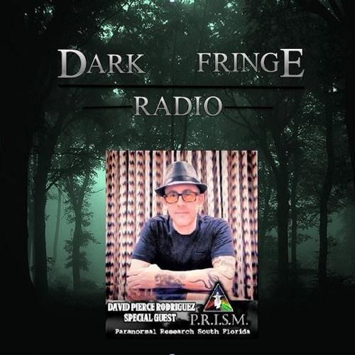 Dark Fringe Radio Episode #018 Interview David Rodriguez PRISM Paranormal Research