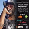 Pastor Roy of On Faith Entertainment