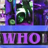 Who? Ft. JazxCutz (OUT ON ITUNES NOW)
