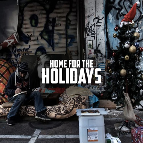 Home For The Holidays feat. Steven Russell Harts