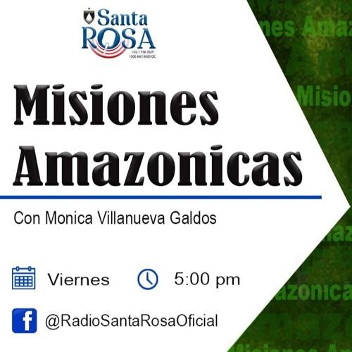 MISIONES AMAZONICAS 29 DIC 17: Entrevista al Dr. José Antonio Benito Rodríguez, director CEPAC-UCSS