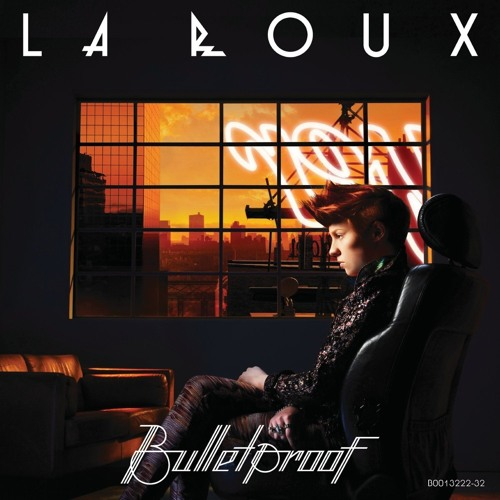 La Roux - Bulletproof (Matt Vacana Remix)