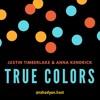 Justin Timberlake, Anna Kendrick - True Colors (Cover by Rahadyan Nurrochman)