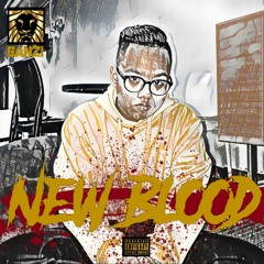 New Blood - GANZI
