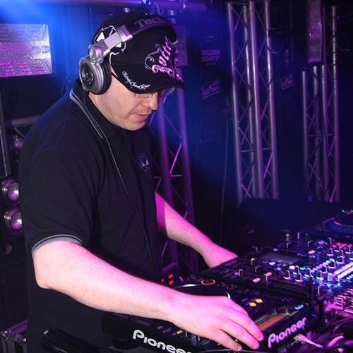 DJ Distortion (RTC)live at BrainCrackBross Session in Slovakia