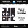 Deeper Sounds (Diynamic Music) - British Airways - Dec 2017 - Solomun, Magdalena & More