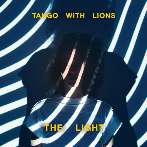 Tango With Lions - Proof Of Desire