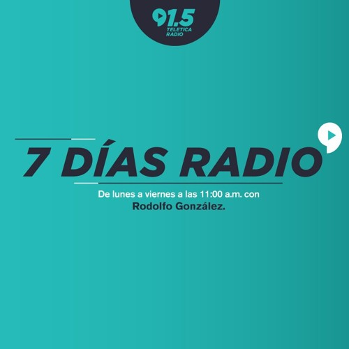 7 Días Radio: ¿Cómo van hacer las redes sociales en el futuro?