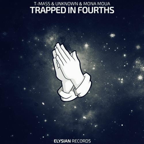 T-Mass & Ellusive feat. Mona Moua - Trapped In Fourths (Juono Remix)