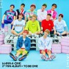[cover] Wanna one - energetic..mp3