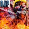 Rap Do Doflamingo (One Piece)  Tauz RapTributo 12
