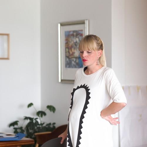 Art Worlds: Iceland - interview with artist Hallgerður Hallgrímsdóttir