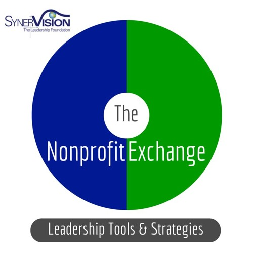 15-40 Connection VP Kelly Fattman on The Nonprofit Exchange podcast