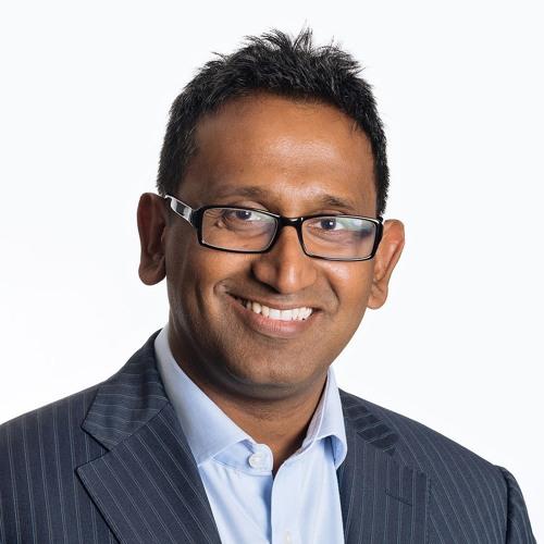 TRoMbone prostate cancer trial - Prasanna Sooriakumaran interview on BBC Surrey Drive, 20/12/2017