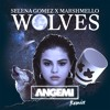 Selena Gomez,Marshmello - Wolves (ANGEMI Remix) [FREE DOWNLOAD]