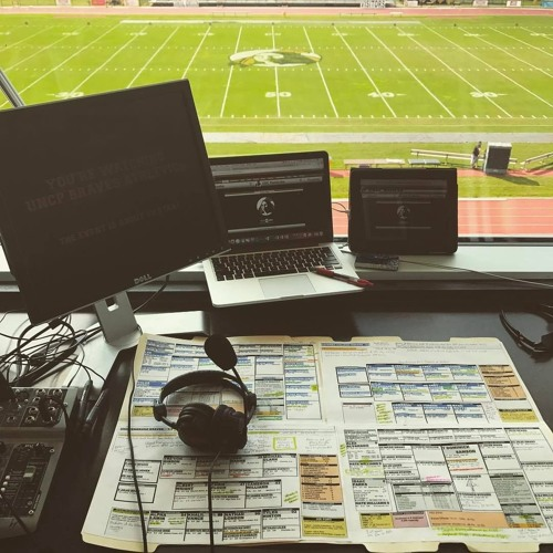 Football Play by Play_Trevor Williams