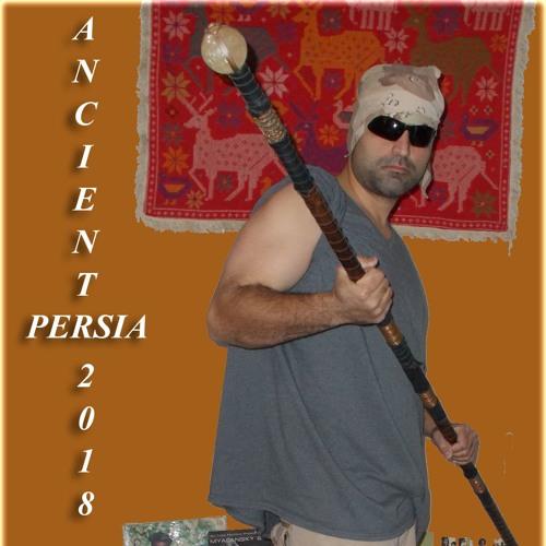 Ancient Persia Insrumental with cuts feat rakim