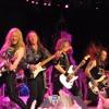 Boss GT8 - Tone Based - Iron Maiden Tone (Metal Stack + Harmonist)