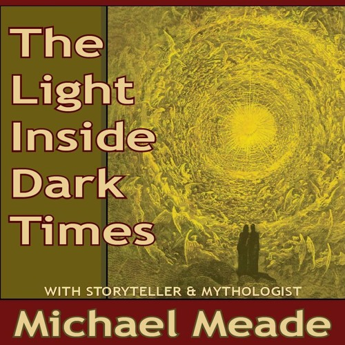The Light Inside Dark Times Sample Track - Darkness Matters