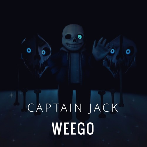 Captain Jack - WeeGo (Original Mix)