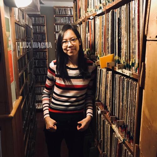 "Karen Chung - ""Believe Me"" (Live on CKUT 90.3FM)"