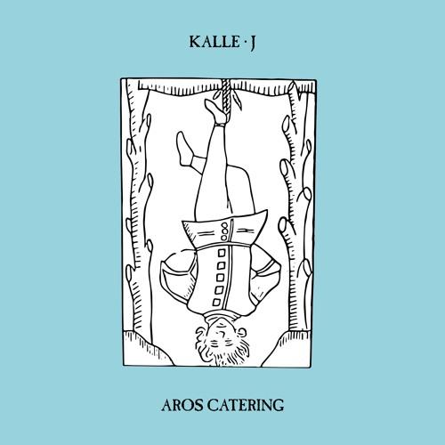 Kalle J – Aros Catering