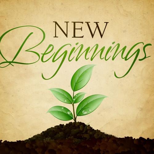 New Beginnings  ||  December 31st, 2017