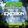Excision @ Lost Lands Festival 2017-10-01 Artwork