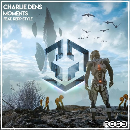 Charlie Dens - Moments (feat. Repp Style)
