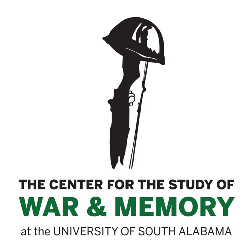 Episode 024 Susan McCready, Center for the Study of War and Memory, Interview, Jan 2018
