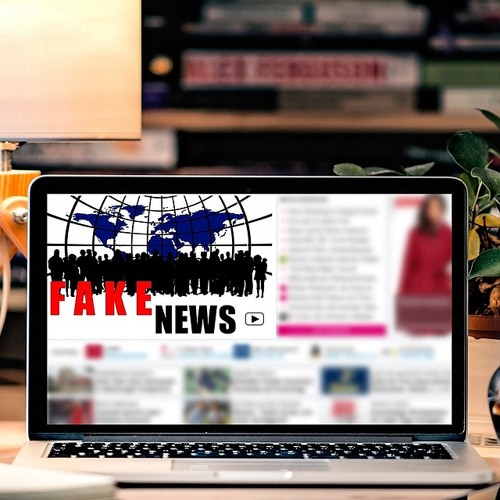 Polarização política e redes sociais propiciam aumento das 'fake news'