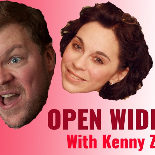 Open Wider with Kenny Z 40