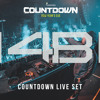 4B @ Insomniac Countdown NYE, NOS Events Center San Bernardino 2017-12-31 Artwork
