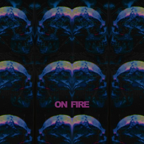 EESTBOUND ~ ON FIRE