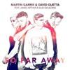 Martin Garrix & David Guetta feat Dj Alnova - So Far Away remix (J - Kee Prod)[2017]