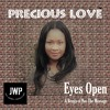 Eyes Open - Remix of Nas the Message by Precious Love