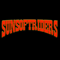 Sunset Riders - The Rosy Setting Sun [2a03]