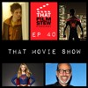 That Film Stew Ep 40 - What Else is The Rock Cooking? (Movie Show)