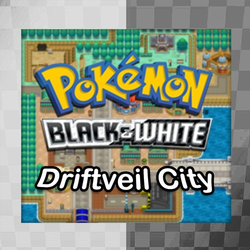 Pokemon Black White Driftveil City Gen Vi Style By Hyuga See more of driftveil city dragapults on facebook. white driftveil city gen vi style