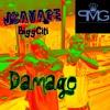 JSavage (BiggCiti) - Damage (Presidential Money Gang)