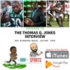 Episode 10: The Thomas Q Jones Interview