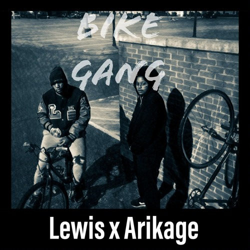 Bike Gang (feat. Arikage & Take9)[Reprod. YoungLowKey]